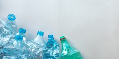 Did you know that 90% of plastic water bottle contains plastic particles?