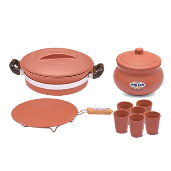 Mitticool Eco Friendly Clay Products Clay Products Exporters
