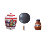water-pot-with-nonstick-tawa-and-water-bottle-1