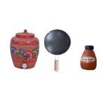 water-pot-with-nonstick-tawa-and-water-bottle-1 copy