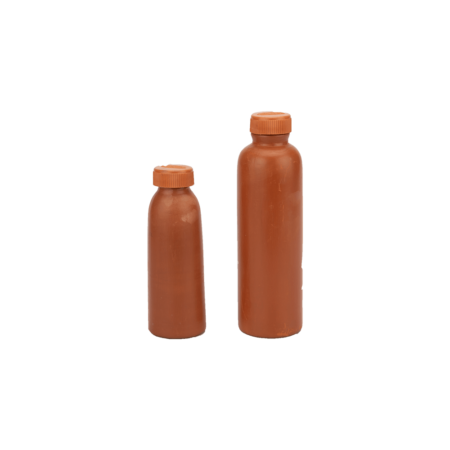 Mitticool Earthen Clay Water Bottle (1 Litre) | Buy Clay Water